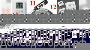 Термометры Гигрометры Барометры Электронные Часы