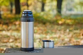 Термос, Бутылка питьевая алюминевая
